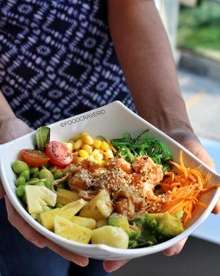 Foto review Pokinometry oleh Christine Lie #FoodCraverID 1