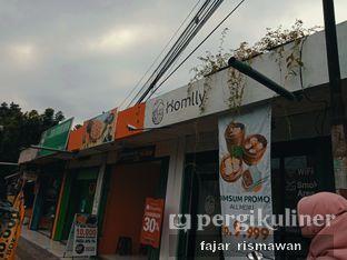 Foto review Homlly oleh Fajar   @tuanngopi  8
