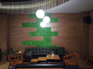 Foto 3 - Interior di One Ninety Coffee Culture oleh Chris Chan