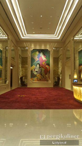 Foto 30 - Interior di The Writers Bar - Raffles Jakarta Hotel oleh Ladyonaf @placetogoandeat