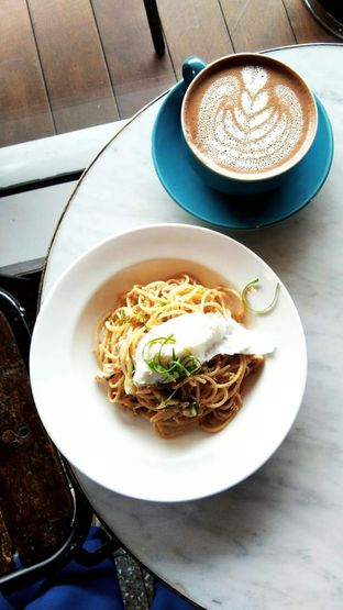 Foto 7 - Makanan di Djournal Coffee oleh ochy  safira
