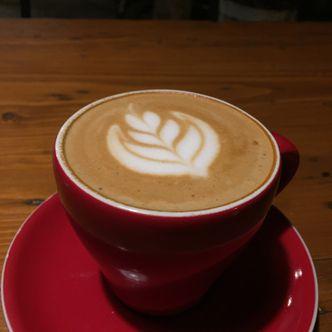 Foto Makanan di Kurva Coffee