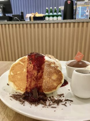 Foto review The Pancake Co. by DORE oleh Prido ZH 21