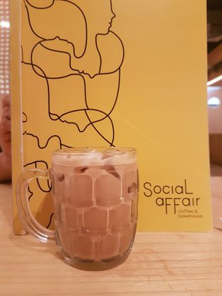 Foto 3 - Makanan di Social Affair Coffee & Baked House oleh Food Hunter by Widi & Roozu