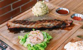 Ang's Grille - Hotel Ibis Budget Jakarta Cikini