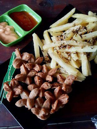 Foto 5 - Makanan di Kopi Praktik oleh kdsct