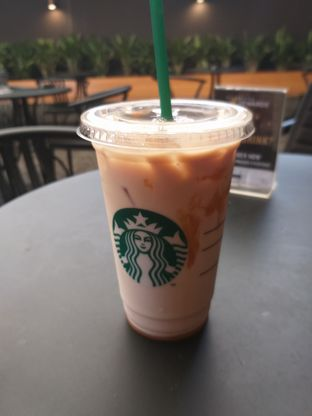 Foto 2 - Makanan di Starbucks Coffee oleh IG:  ReeMeyna