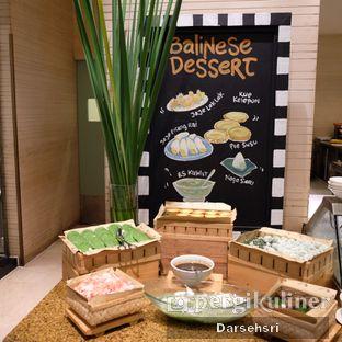 Foto review Satoo Garden Restaurant & Lounge - Hotel Shangri-La oleh Darsehsri Handayani 43