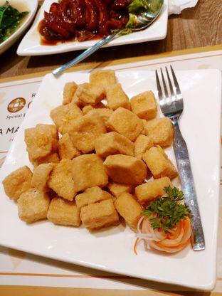 Foto 1 - Makanan di Chuan Tin oleh novi