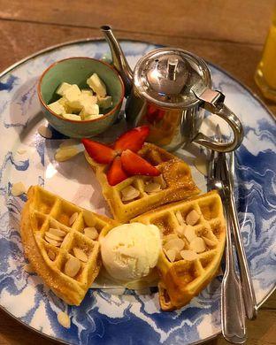 Foto 2 - Makanan di Carpentier Kitchen oleh denise elysia