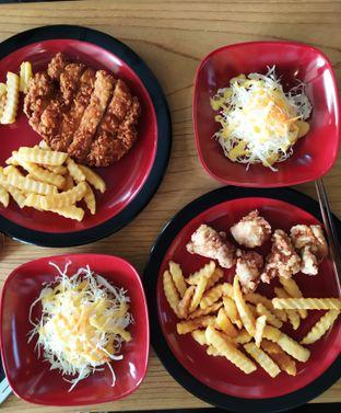 Foto 1 - Makanan di Katsurai oleh Anne Yonathan
