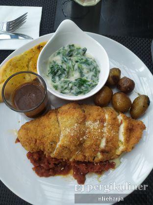 Foto - Makanan di B'Steak Grill & Pancake oleh nlieharja