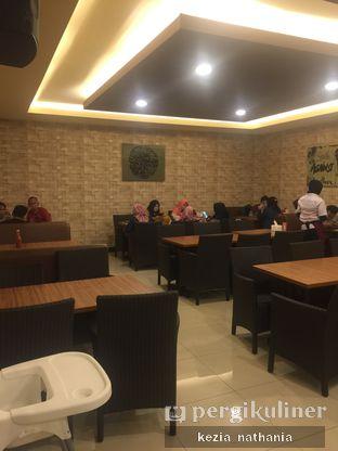 Foto 5 - Interior di Soerabi Bandung Enhaii oleh Kezia Nathania