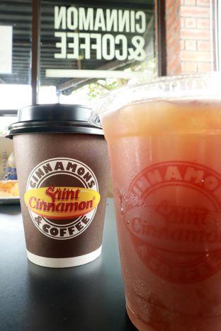 Foto 2 - Makanan di Saint Cinnamon & Coffee oleh @christianlyonal