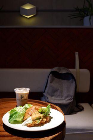 Foto 1 - Makanan di Hiveworks Co-Work & Cafe oleh yudistira ishak abrar