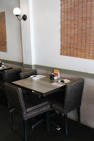 Foto 3 - Interior di Sushi Itoph oleh Prido ZH