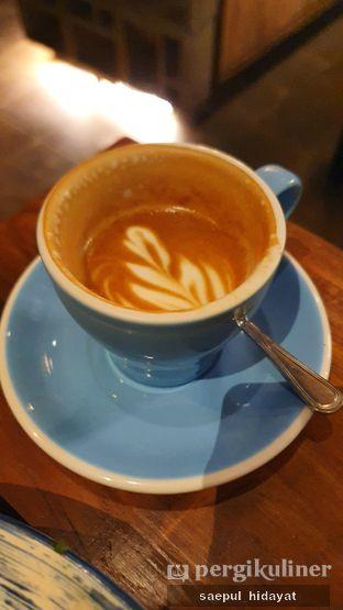 Foto 1 - Makanan di Fillmore Coffee oleh Saepul Hidayat