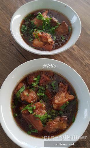 Foto 2 - Makanan di Warung Ibu Tum oleh William Wilz