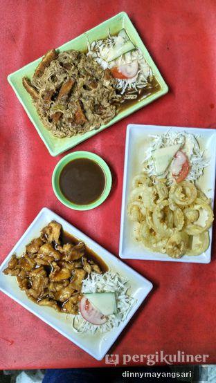 Foto 6 - Makanan di Roku - Roku oleh dinny mayangsari