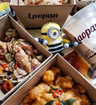 Foto - Makanan di Laopan Coffee oleh Doctor Foodie