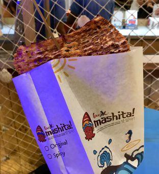 Foto 2 - Makanan di Mashita Squid oleh @stelmaris