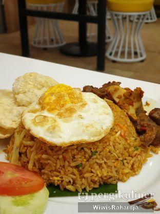 Foto 1 - Makanan di Chop Buntut Cak Yo oleh Wiwis Rahardja