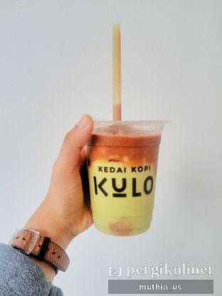 Foto review Kedai Kopi Kulo oleh Muthia US 1