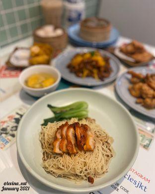 Foto 5 - Makanan di Three Uncles oleh Levina JV (IG : @levina_eat & @levinajv)