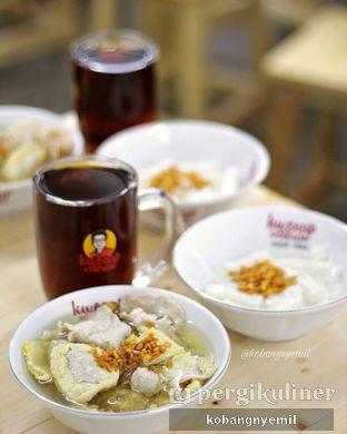 Foto - Makanan di Kwecap Veteran oleh kobangnyemil .