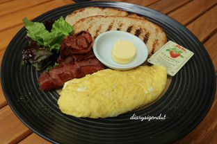 Foto review The Heritage Kitchen & Gallery oleh Laura Fransiska 5