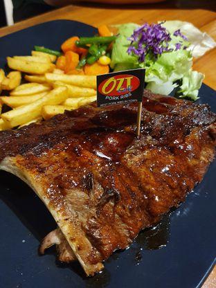 Foto review OZT Pork Ribs oleh imanuel arnold 3