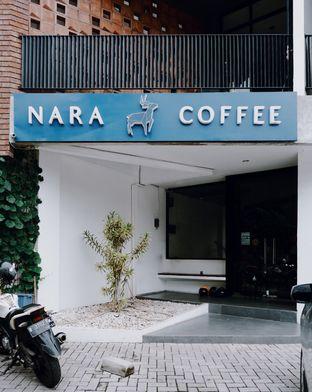 Foto 7 - Eksterior di Nara Coffee oleh Della Ayu