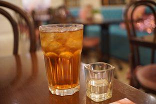 Foto 6 - Makanan(Iced Tea) di Sonoma Resto oleh Fadhlur Rohman