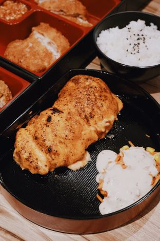 Foto 7 - Makanan di Studio Katsu oleh Della Ayu