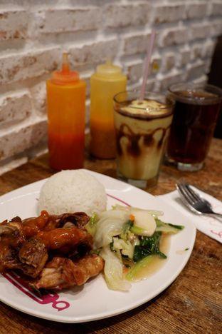 Foto 5 - Makanan di Solaria oleh yudistira ishak abrar