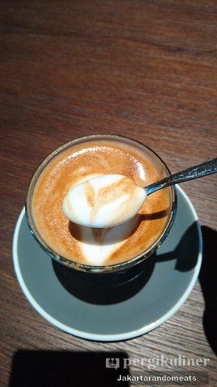Foto review Nitro Coffee oleh Jakartarandomeats 7