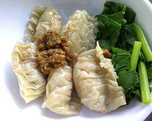 Foto 24 - Makanan di Bakmi Lontar Bangka oleh Santoso Gunawan