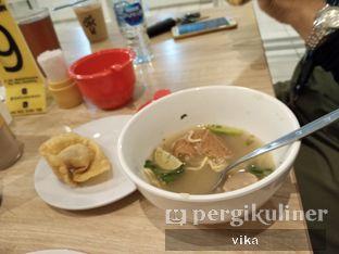 Foto review Bakso Kemon oleh raafika nurf 3