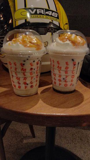 Foto 2 - Makanan di Starbucks Reserve oleh Bhuana Alfan Prima Dhasa