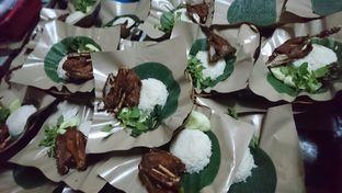 Foto 1 - Makanan di Bebek Goreng H. Slamet oleh Probo Laksono