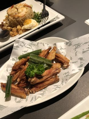 Foto review Greyhound Cafe oleh Erika Karmelia 3