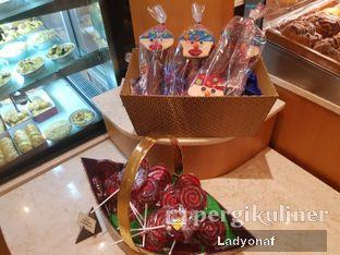 Foto 2 - Interior di Gourmet - Hotel Borobudur oleh Ladyonaf @placetogoandeat