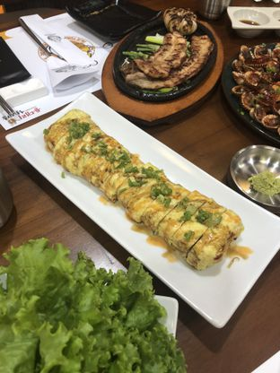 Foto 11 - Makanan di Yongdaeri oleh Nanakoot