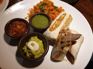 Foto 3 - Makanan di Amigos Bar & Cantina oleh imanuel arnold