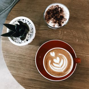Foto 1 - Makanan di Sang Cafe oleh Vanessa