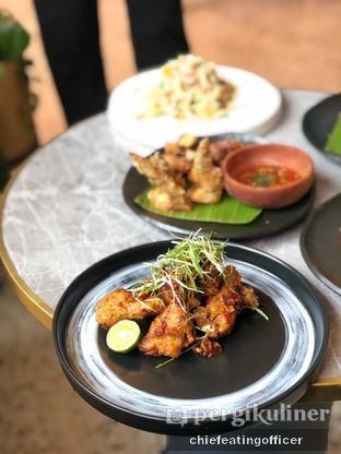 Foto 14 - Makanan di Akar Restaurant and Bar oleh feedthecat