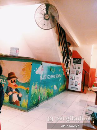 Foto 7 - Interior di Nasi Goreng Mafia oleh Anisa Adya
