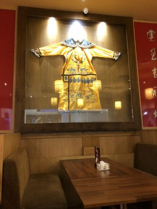 Foto review Huang Hou oleh Vising Lie 8