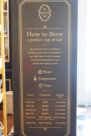 Foto 10 - Interior di Tea Et Al - Leaf Connoisseur oleh Deasy Lim
