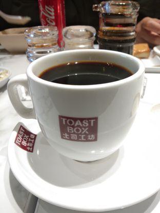 Foto review Toast Box oleh Ong Eng Say 1
